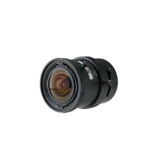 L308vcs Syscom Lente Varifocal De 3.3 A 8 Mm / Iris Manual L