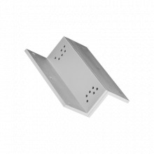 LAZ06 Rosslare Security Products BRACKET AJUSTABLE EN Z P/LK