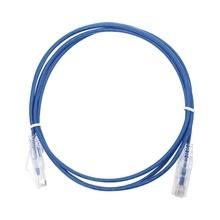 Lput6150bu28 Linkedpro Cable De Parcheo Slim UTP Cat6 - 1.5