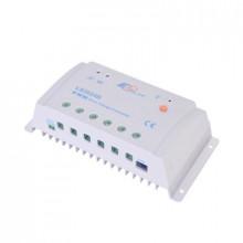 Ls3024b Epever Controlador Solar De Carga Y Descarga PWM 12/