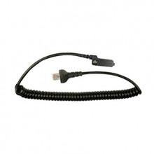 Mc2111 Pryme Cables De Reemplazo Para Microfonos SPM-1100 Y