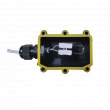 Mctr Rbtec Accesorio Fin De Linea Para Cable IRONCLAD/MICALE