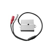 Mic502 Epcom Titanium Microfono Omnidireccional Tipo Cuadro