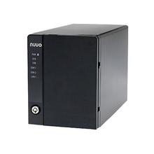 Ne4080 Nuuo NVR Mini2 De 8 Canales IP puede Crecer Hasta 16