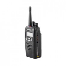 Nx203kis Kenwood 136-174 MHz Intrinsecamente Seguro Con Ce