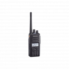 Nx3400k3 Kenwood 800/900 MHz 512 Canales NXDN-DMR-Analogo