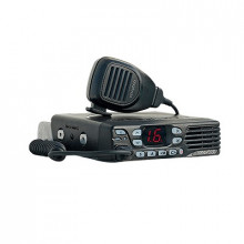 Nx740hk Kenwood 136-174 MHz 50 Watts 32 Canales NXDN-Anal