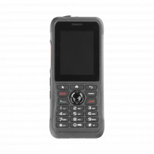 Nxpoc130 Nxradio Radio PoC LTE Pantalla Tactil 2.4 Y Teclado