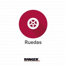 Opcionr Ranger Security Detectors Opcion De Ruedas Para Los
