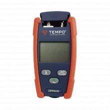 Opm220 Tempo Medidor De Alta Potencia Micro OPM Para Fibra