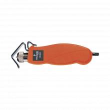 Pa1822 Tempo Desforrador Ajustable De Chaqueta De Cable Para