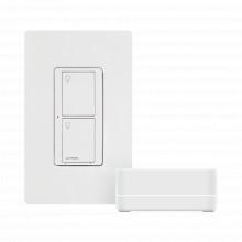Pbdgpkg1ws Lutron Electronics Kit De Interruptor Inteligente
