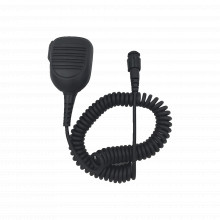 Phm214 Phox Microfono Para Radio Movil Con Conector Redondo