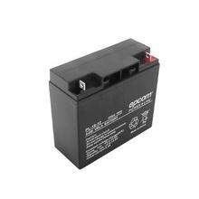 Pl1812 Epcom Powerline Bateria Con Tecnologia AGM / VRLA 12
