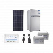 Plfridge105 Epcom Powerline Kit De Energia Solar Para Refrig