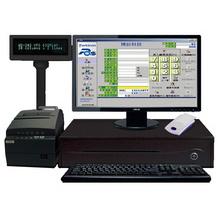 PPS384002 PARKTRON PARKTRON CCST209 - Estacion de cobro manu