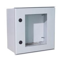 Pst304020pt Precision Gabinete De Poliester IP66 Puerta Tran
