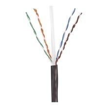 Puo6c04blceg Panduit Bobina De Cable UTP De 4 Pares PanNet