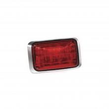 Ql64rr Federal Signal Luz De Advertencia Quadraflare LED Mi