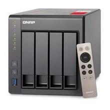 QNS192073 Q-NAP QNAP TS451 - 8G - NAS Servidor de archivos