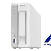 QNS192099 Q-NAP QNAP TS131P - NAS Sistema de almacenamiento