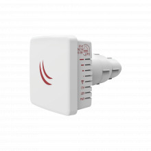 Rbldf2nd Mikrotik LDF 2 CPE Y PtP En 2.4 GHz 802.11b/g/n P