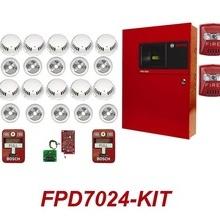 RBM426002 BOSCH BOSCH FFPD7024KIT - Panel con tarjeta direc
