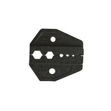 Rfa400501 Rf Industriesltd Mordaza Para Plegar Conectores D