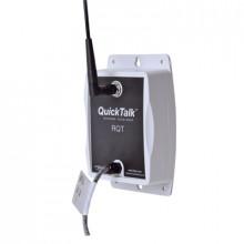 Rqt452 Ritron Alarma Y Monitoreo Inalambrica Por Voz 2W De