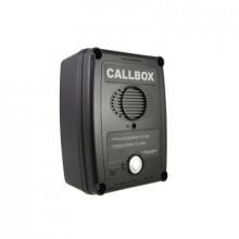 Rqx117b Ritron Callbox Intercomunicador Inalambrico Via Rad