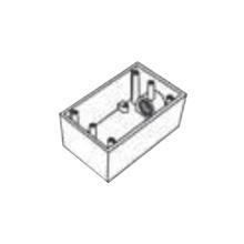 Rr0505 Rawelt Caja Condulet FS De 1/2 12.7 Mm Con Una Boc