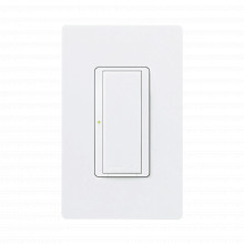 Rrd8sdvwh Lutron Electronics Switch On/off RRD-8S-DV-WH De D