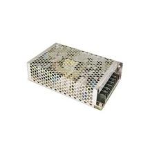 Rs10024 Meanwell Fuente De Poder Industrial Conmutada 100W D