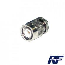Rsa3472 Rf Industriesltd Adaptador En Linea De Conector SM