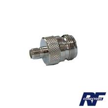 Rsa3477 Rf Industriesltd Adaptador En Linea De Conector SMA