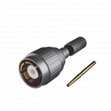 Rsb301179 Rf Industriesltd Conector SMB Macho PIN Hembra
