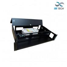 SBT1940001 SBE TECH SBETECH SBE-DFO12 - Distribuidor de Fibr