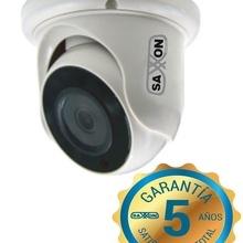 SCA3960017 SAXXON SAXXON TECH ES31A11J - Camara domo HDCVI