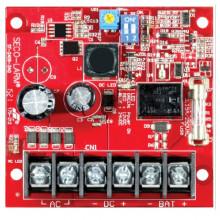 SEC1220003 Seco Larm SEC ST24063AQ - Fuente de Poder con Car