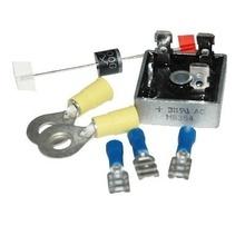 Secbb20 Syscom Kit Para Cargar Baterias Con Fuentes De Poder