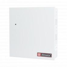 Smp7ctx Altronix Fuente Seleccionable De 12 / 24 Vcd 6 Amp