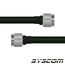 SN400N1500 Epcom Industrial Cable RF400 con conductores N M