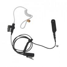 Spm1333 Pryme Microfono De Solapa Con Audifono Discreto Para