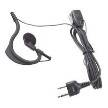 Spm200e Pryme Microfono Para ICOM Y Yaesu Con Montaje Para E