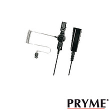 Spm2300ils Pryme MICROFONO AUDIFONO DE 2 CABLES P/ ICOM ICF-