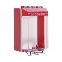 Sti14220fres Sti Cubierta Universal Transparente De Bajo Pe