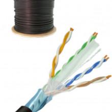 SXN1570006 SAXXON SAXXON OFTPCAT6COPEXT- Cable blindado FTP