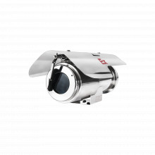 Sye900 Syscom Video Gabinete Anti-Explosion IP68 De Acero In
