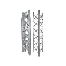 Syscom Tbx32k KIT Torre Autosoportada Ligera TBX De 9.8 M De