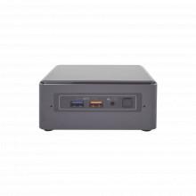 Sysmini Syscom Mini Estacion De Trabajo W10 Core I7 4GB Ra